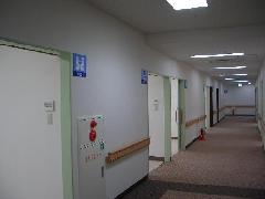 病院 室名サイン