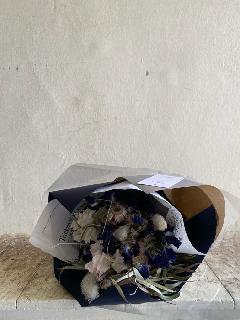 ドライフラワー花束4
