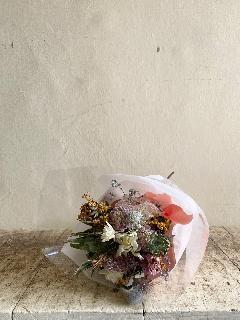ドライフラワー花束7