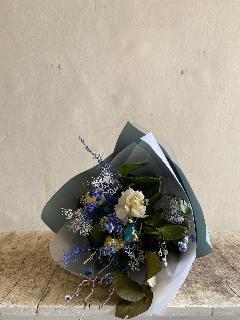 ドライフラワー花束12