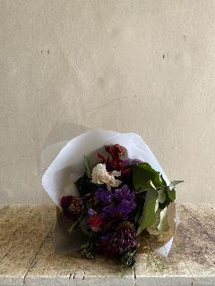 ドライフラワー花束14