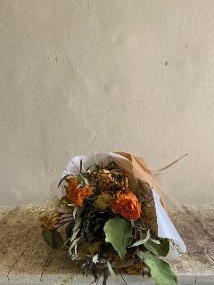 ドライフラワー花束15