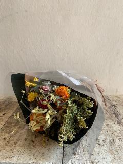 ドライフラワー花束16