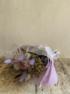 ドライフラワー花束17