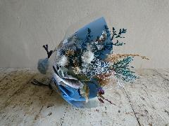 ドライフラワー花束18