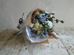 ドライフラワー花束19