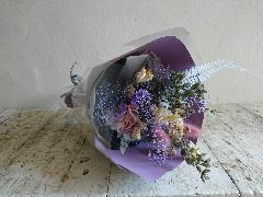 ドライフラワー花束20