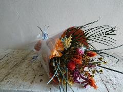 ドライフラワー花束21
