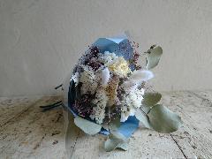 ドライフラワー花束22