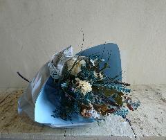 ドライフラワー花束24