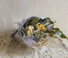 ドライフラワー花束26