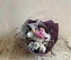 ドライフラワー花束27