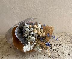 ドライフラワー花束28