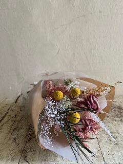 ドライフラワー花束29