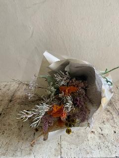 ドライフラワー花束30