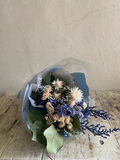 ドライフラワー花束31