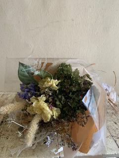 ドライフラワー花束33
