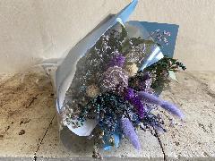 ドライフラワー花束35