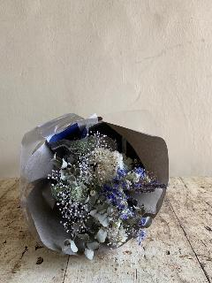 ドライフラワー花束39
