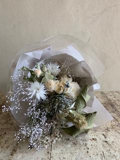 ドライフラワー花束44