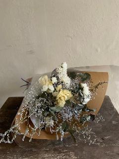 ドライフラワー花束48