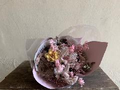 ドライフラワー花束66