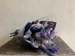 ドライフラワー花束68