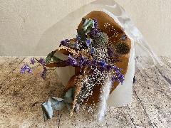 ドライフラワー花束86