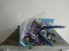 ドライフラワー花束96