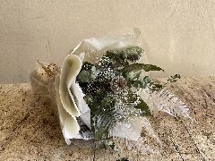 ドライフラワー花束105