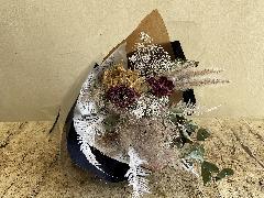 ドライフラワー花束107