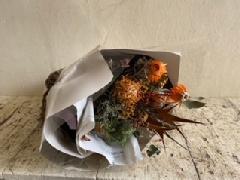 ドライフラワー花束130