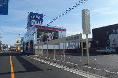埼玉県所沢市LED看板