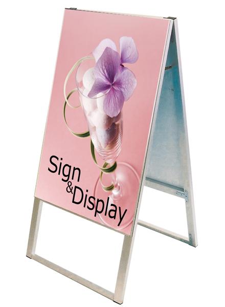 スタンド看板 SKBタイプ600×900