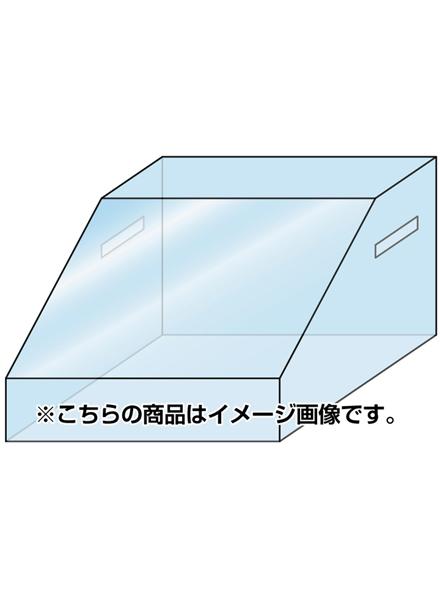 テーブルスタンドオプションアクリルボックス 445×445
