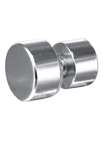 化粧ビスφ20ボルト/φ16ナット(穴をあけたボードとボードを接続する金具)