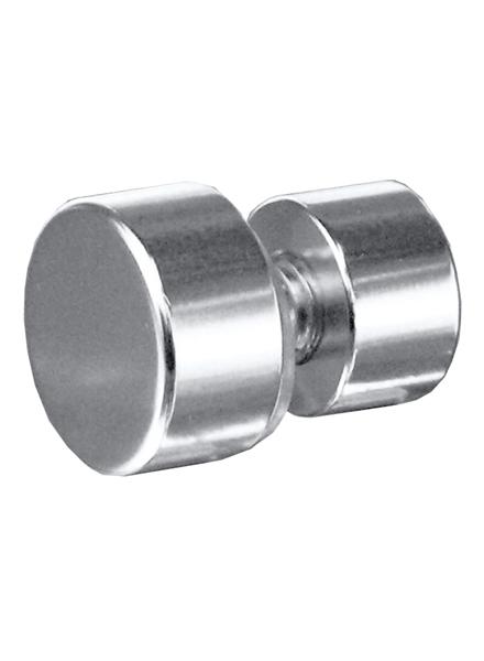 化粧ビスφ20ボルト/φ16ナット(穴をあけたボードとボードを接続する金具)ケース(12個入)