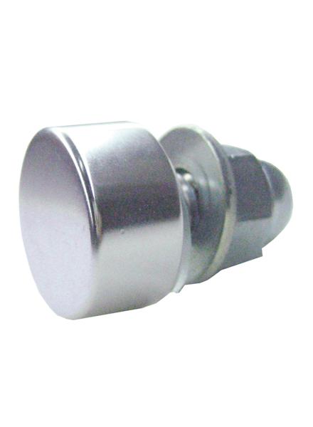 化粧ビスφ20ボルト/φ16袋ナット(穴をあけたボードとボードを接続する金具)
