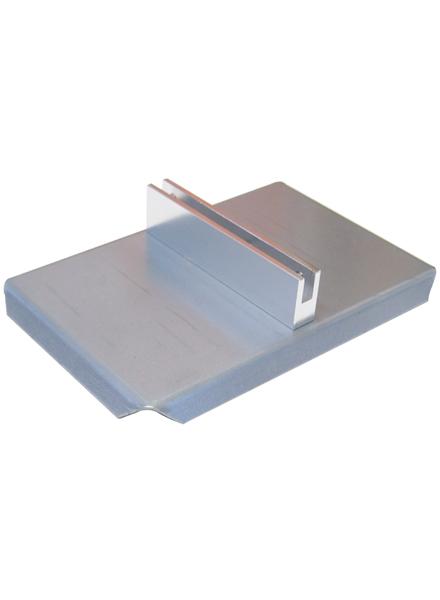 アンカー/重りタイプ(ボードを1枚で自立させる金具)