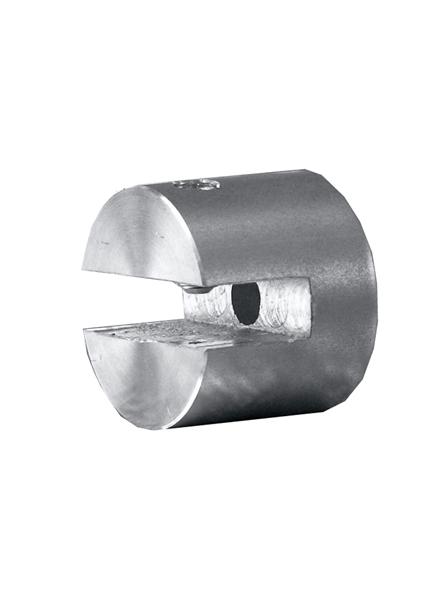 壁面直付けタイプ/丸31mm(壁面にボードを直角に取り付ける金具)