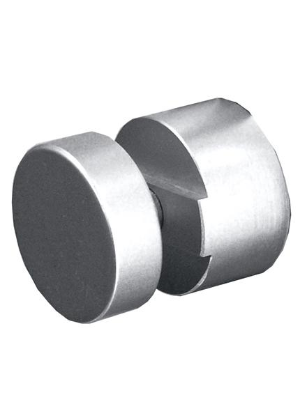 壁面にボードを受けるタイプ/ダブル(壁面にボードを平面に取り付ける金具)