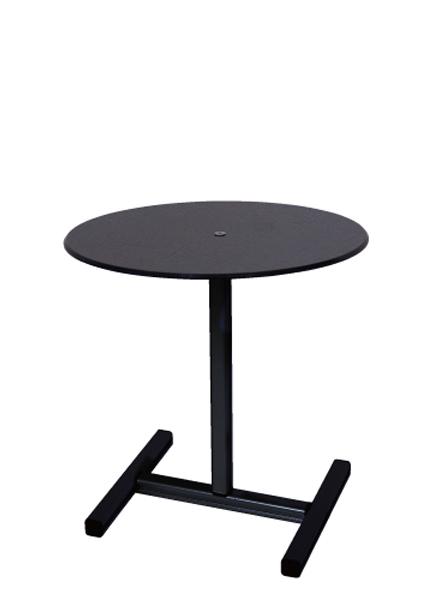 ブラックスマートテーブル H410