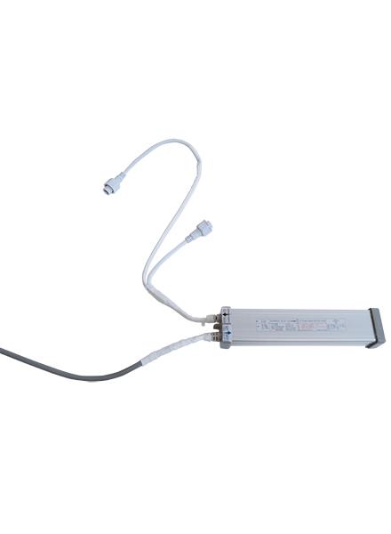バリウススタンド看板LED屋外用アダプター60-2