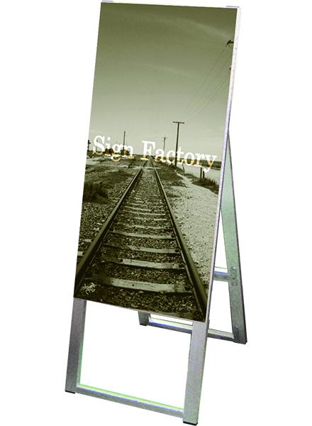 スタンド看板 SKCタイプ450×900