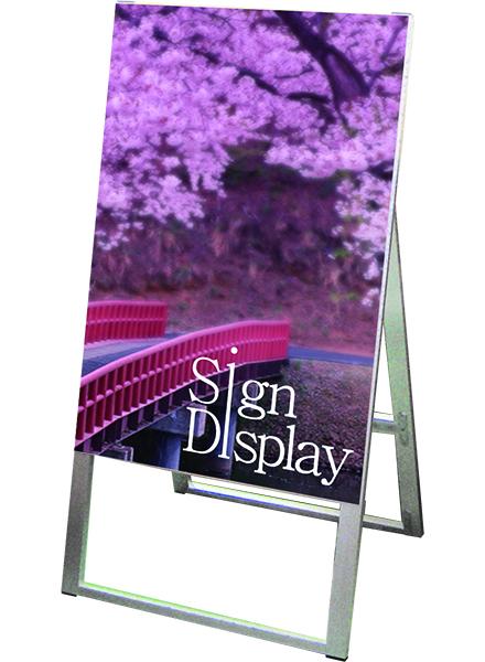 スタンド看板 SKCタイプ600×900
