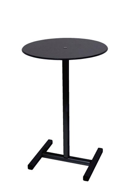 ブラックスマートテーブル H620 BSMTB-H620