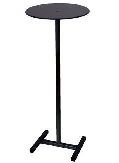 ブラックスマートテーブル H990