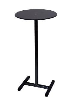 ブラックスマートテーブル H820