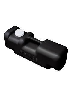 水タンク ブラック