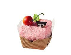 ル・パティシエ カップケーキ ストロベリー